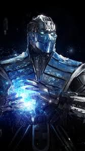 sub zero mortal kombat 4k wallpaper 4 1929