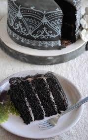 best eggless chocolate cake recipe