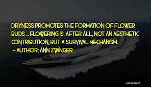ann zwinger famous quotes sayings