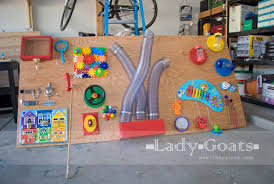 easy diy busy boards for toddlers