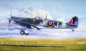 Group Captain J.E. Johnnie Johnson top scoring RAF ace of WWII ...
