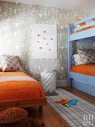 Kid S Bedroom Ideas For Girls Better Homes Gardens