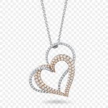 necklace diamond charms pendants