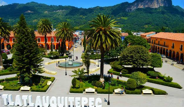 Resultado de imagen para Tlatlauquitepec, Puebla