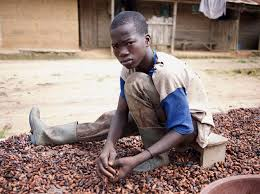 """Child Labor Coalition on Twitter: """"Today's Child Labor #PhotoOftheDay is by  #photographer Robin Romano. More than two million children in #ChildLabor  harvest cocoa which we find in #chocolate… https://t.co/OeCrRIQcHO"""""""