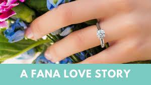 fana jewelry my fana love story you