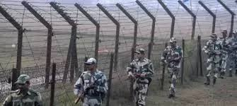 Why Doesn T India Build Proper Fences Or Similar Structures Along Its Border With Bangladesh To Stop The Illegal Immigration Of Bangladeshis Into India Quora