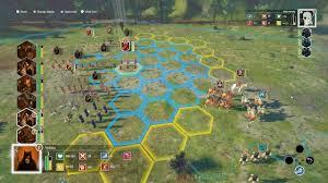 offline turn based strategy games