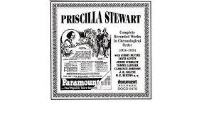Priscilla Blues by Priscilla Stewart on Amazon Music - Amazon.com