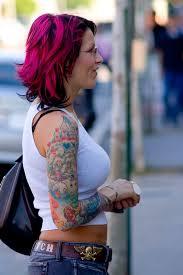 pixie acia tattoos pictures images pics
