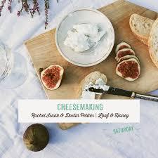 Cheesemaking - DIY Homesteader Festival