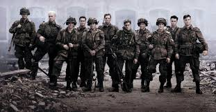 Band of Brothers - streaming tv show online