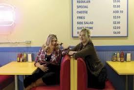The World According to Bob's Burgers | Pomona College Magazine