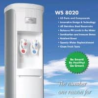 Aaron Goldberger - Filtration Water Coolers - Chief Executive Officer -  Goldstream Water | LinkedIn