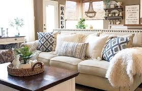 delightful living room table decor