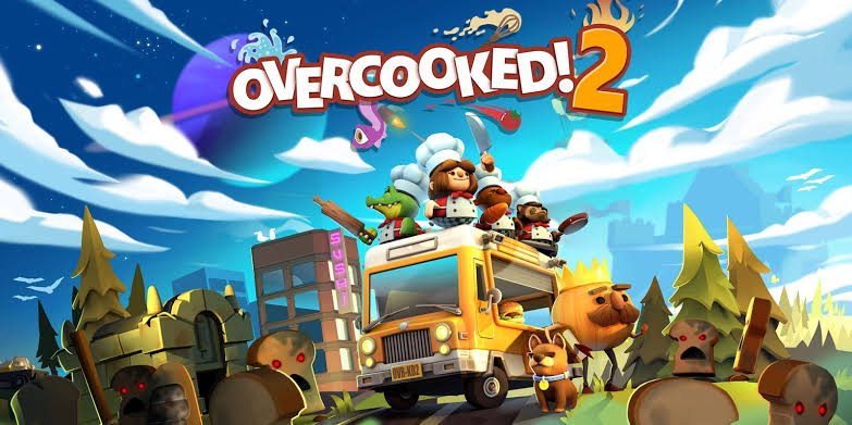 """Image result for OVERCOOKED 2 game"""""""