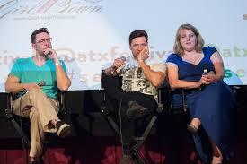 Aaron Harberts, Nick Wechsler and Gretchen Berg | Dominick D | Flickr