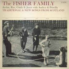 The Fisher Family - Traditional & New Songs From Scotland (1966, Vinyl)    Discogs