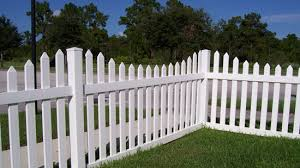 Which Side Of The Fence Should Face Your Yard All Around Fence