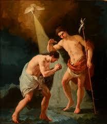 Bautismo de Jesús - Wikiwand