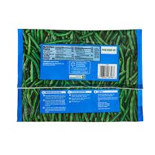 green beans 12 oz walmart