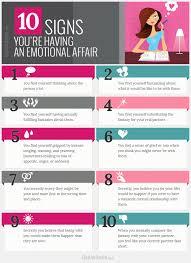 the secret world of emotional affairs
