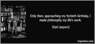 birthday philosophy quotes quotesgram
