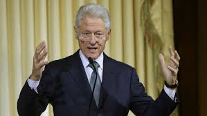 Bill Clinton: 'I told the truth' about smoking pot