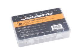 JAGWIRE PRO Bleed Kit DOT Avid/Sram/Formula/Hope Hayes | Alltricks.com