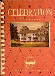 Celebration: A Taste of Arkansas: Amazon.co.uk: Stone, Ida, Wray, Suzanne:  9780961418205: Books