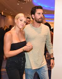 Kendall Jenner's Scott Disick and Sofia Richie shade on Instagram