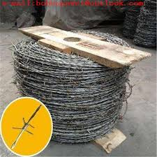 Barbed Wire Roll Price Buld Wire Fence Price Barbed Wire Home Depot Bob Wire And The Fence Posts Bard Wire Arm For Sale Razor Wire Manufacturer From China 108343892