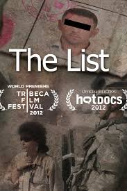 The List: A film & conversation with Kirk Wallace Johnson | Bud Werner  Memorial Library