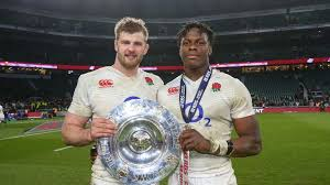 Martin Johnson backing George Kruis and Maro Itoje as Lions ...