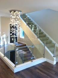 stainless steel railing systems round