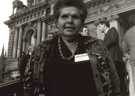 Significant Aboriginal women: Shirley Colleen Smith   Parramatta History  and Heritage