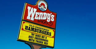 the five worst things on wendy s menu