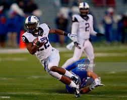 2016 NFL Draft Player Profile: TCU RB Aaron Green - Steelers Depot