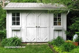 40 creative garden shed designs shed