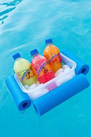 diy floating cooler the nerd s wife
