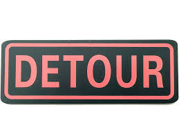 Detour Great Gift Idea Designed Plaques Childrens Game Room Approx 11in X 4in Wood Placard Popular Design W Sawtooth Picture Hanger Kids Bedroom Decoration Wooden Room Signs Decorative Signs