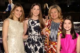 NBC News' Cynthia McFadden Hosts Crohn's & Colitis Foundation Of ...