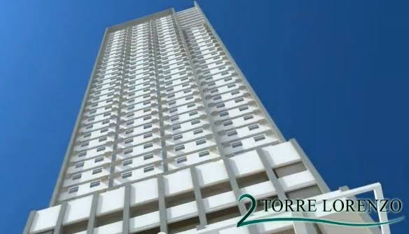 Image result for torre de lorenzo taft