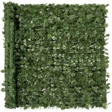Sunshades Depot Artificial Boxwood Fence Privacy Screen Evergreen Hedge Panels Faux Plant Wall 20 X20 12pcs Walmart Com In 2020 Fence Screening Artificial Topiary Artificial Hedges
