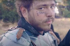 Post Malone Drops Behind-the-Scenes Footage From His Medieval 'Circles'  Video: Watch | Billboard