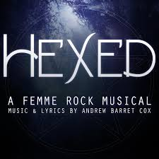 FEMME ROCK MUSICAL) — Andrew Barret Cox