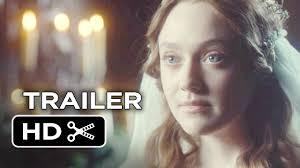 Effie Gray Official Trailer #1 (2014) - Dakota Fanning, Emma Thompson Movie  HD - YouTube