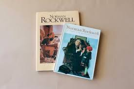 1970 s norman rockwell american artist