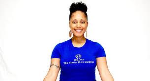 Dana Smith - Online Yoga Class Instructor Profile