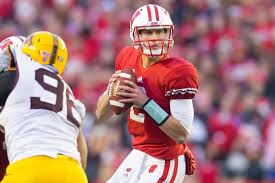 Annals of Alumni: On Joel Stave, the NFL Badgers, and hair - Bucky's 5th  Quarter